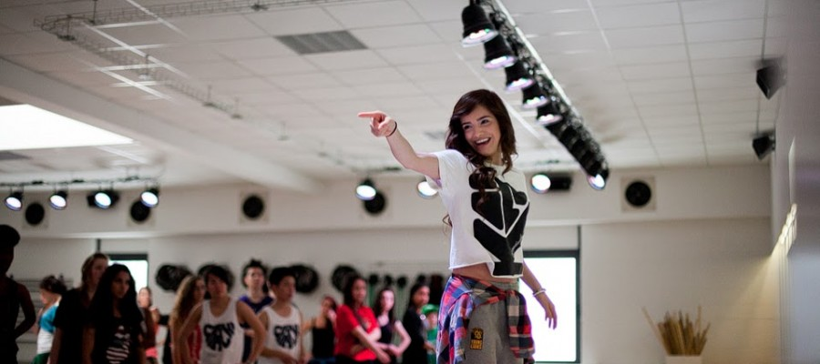 Workshop - Chachi